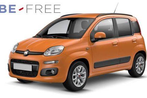 Fiat Panda € 169+iva