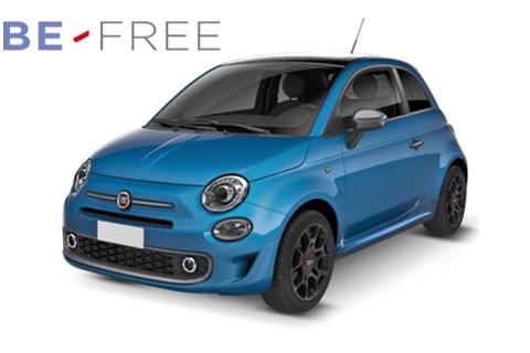 Fiat 500 € 229 iva compresa