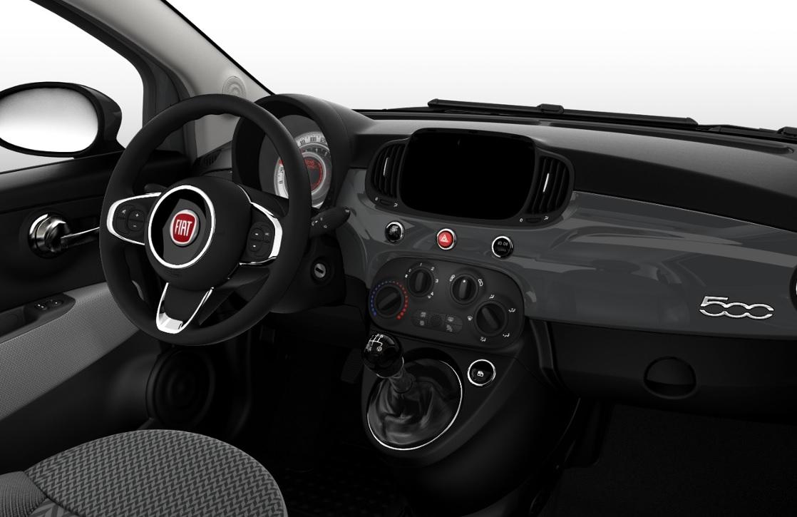 Fiat 500 1 2 Pop Full Services Privati