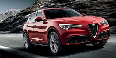 Alfa Romeo Stelvio 2.0 Turbo Benzina 200CV AT8 Q4 Business