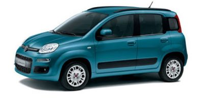 Fiat Panda 0.9 Twinair Turbo 70CV Natural Power Easy