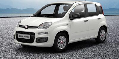 Fiat Panda 1.2 69CV S&S Easy Euro 6D-Temp
