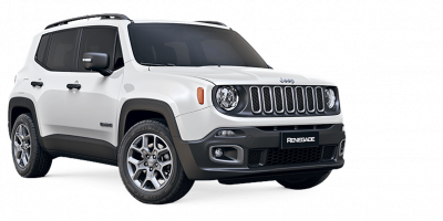Jeep Renegade 1.6 Multijet 120 CV Longitude