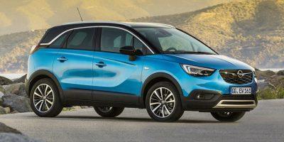 Opel Crossland X 1.5 Diesel 102CV 2020 S&S